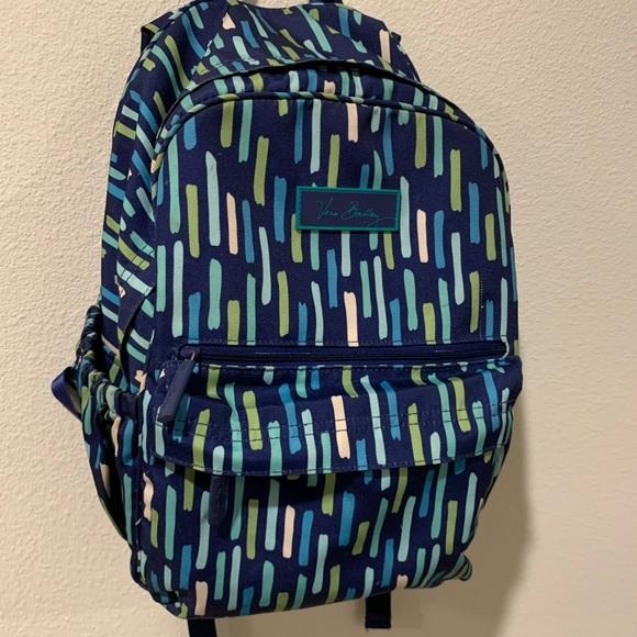 Vera Bradley - Lighten Up - Grande Backpack